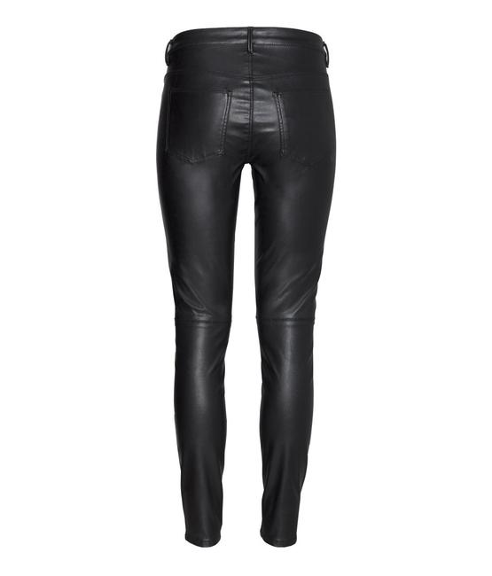 H&M Skinny Pants black Image 1