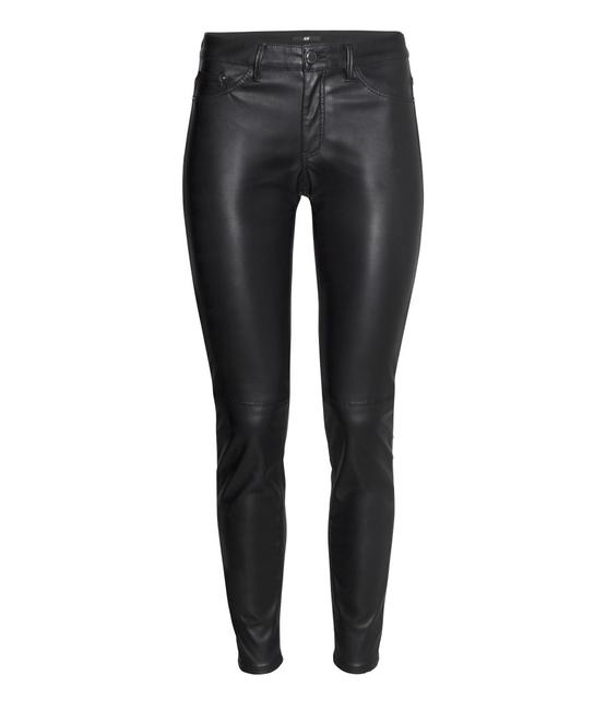 H&M Skinny Pants black Image 2