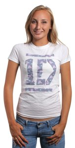 Three for Twelve T Shirt White