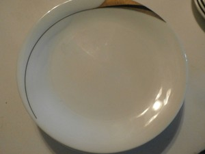 4 Salad Plates Fifth Avenue Noritake Night Life 3603plates For Target