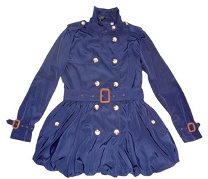Ralph Lauren Trench Coats Coats Military navy Jacket