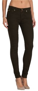 7 For All Mankind Chic Skinny Jeans