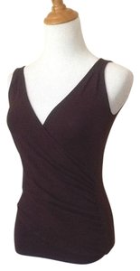 Express Top Deep purple