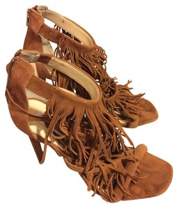 Steve Madden Brown Formal