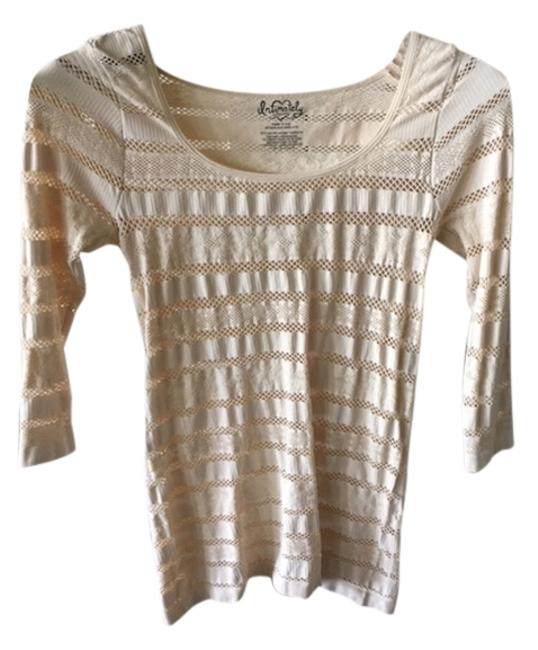 Item - Intimately By Nude Top