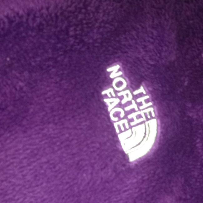 The North Face Purple Jacket