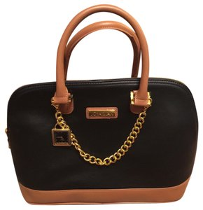 Joy & IMAN Satchel