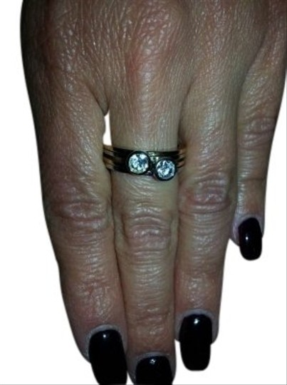 Boutique CZ Stacking Rings
