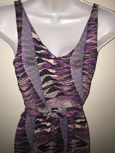 Purple Maxi Dress by Aqua Nordstroms Maxi Rare Slit Pattern For Love And Lemons Indah Reformation Stone Cold Fox Vera Wang Alexander Wang Theory