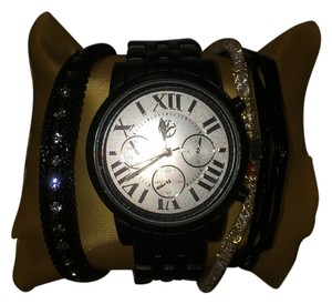 Fortune Black Fortune Watch