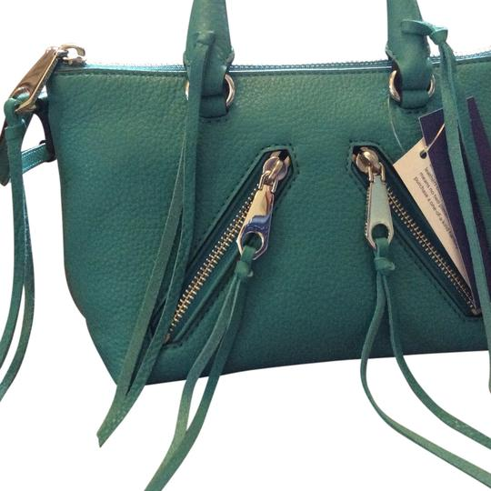 Preload https://item2.tradesy.com/images/rebecca-minkoff-micro-moto-satchel-sea-green-leather-cross-body-bag-14117761-0-1.jpg?width=440&height=440