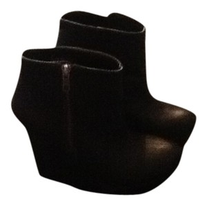 Mossimo Black Boots