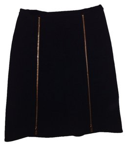 Michael Kors Skirt Navy