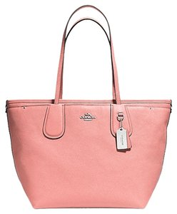 Coach Diaper Baby 34522 Girl Shoulder Bag