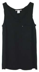 Charlotte Ronson Top Black