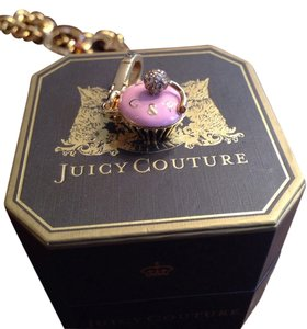 Juicy Couture Juicy Couture Cupcake Charm