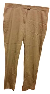H&M Pant Straight Pants brownish gray?