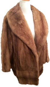 Mark's Furs Fur Coat
