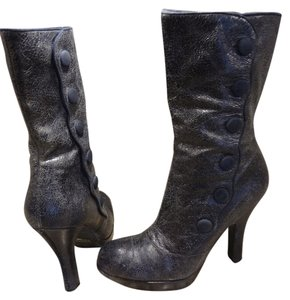 Sam Edelman black ( charcoal) Boots