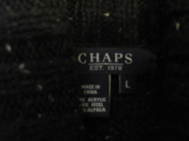 Chaps Sweater