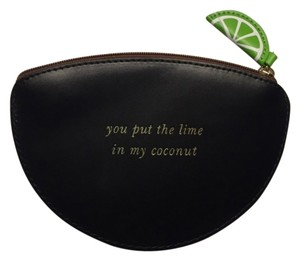 Kate Spade Kate Spade You Put The Lime In My Coconut Coin Purse