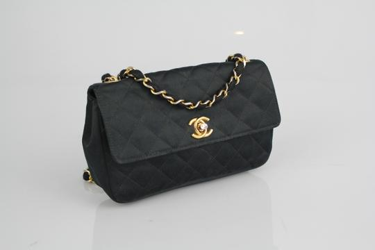 Chanel Coco Karl Lagerfeld Paris Shoulder Bag