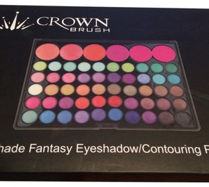Crown Brush Crown Brush 56 Color Palette