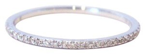 Other White Gold Diamond Band Ring
