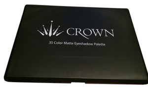 Crown Brush Crown Brush 35 Color Palette