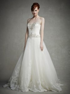 Enzoani Jeanette Wedding Dress