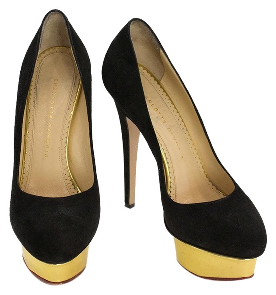 Charlotte Olympia Shoes Review