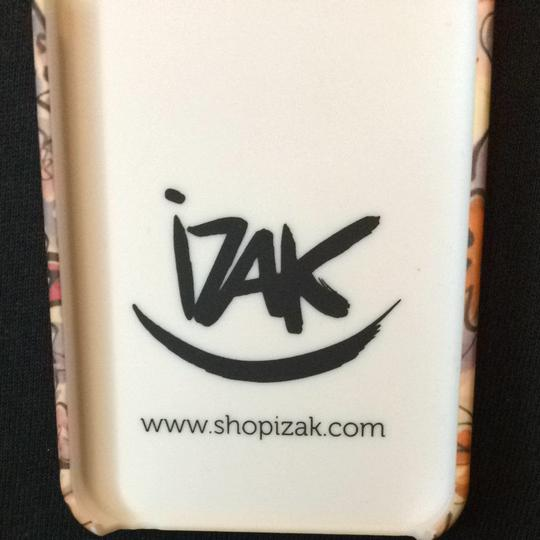 Izak Zenou iPhone 5/5s Phone Case