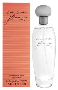 Estée Lauder PLEASURES by ESTEE LAUDER Eau de Parfum Spray ~ 3.4 oz / 100 ml