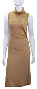 Diane von Furstenberg Sleeveless Wool Dress