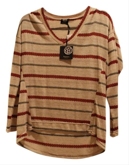 Nordstrom Striped Sweater