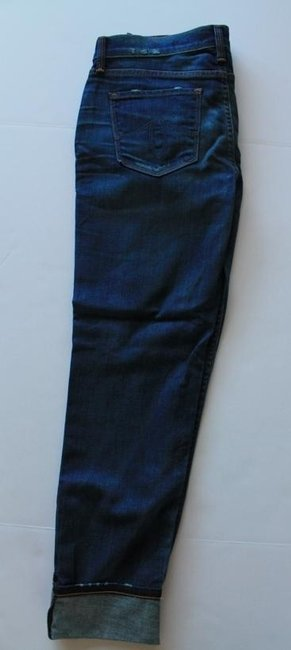 Level 99 Relaxed Fit Jeans-Medium Wash