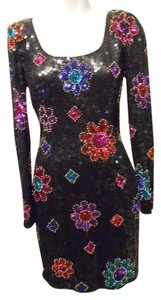 Niteline Sequin Dress
