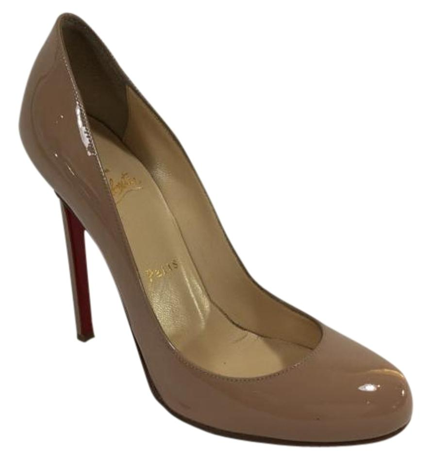 c4db05a8209 Nude Lady Lynch 120 Pumps