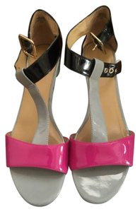Nine West Color block Sandals