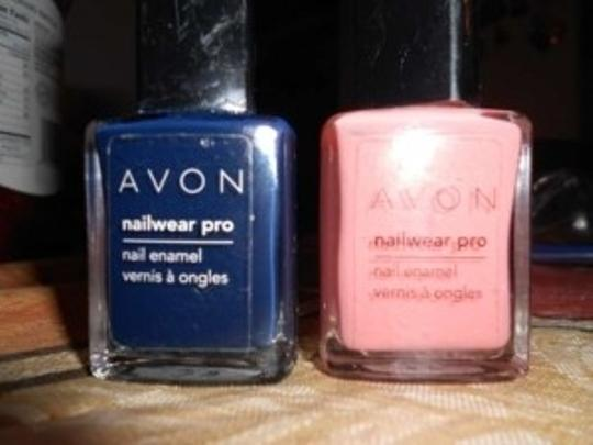 Other Avon Nailwear pro and Magnetique Magnetic Nail Polish