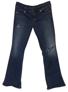 American Eagle Outfitters Boot Cut Jeans