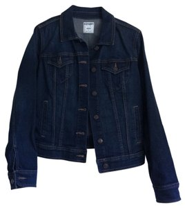 Old Navy Womens Jean Jacket