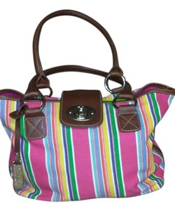 Chaps Satchel in Multiple color