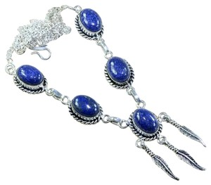 Other Lapis Lazuli Necklace