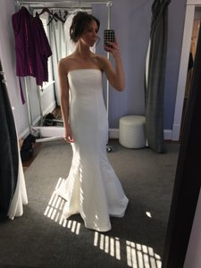 Nicole Miller Nicole Miller Dakota Gown Wedding Dress