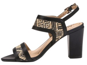 LifeStride Black Sandals
