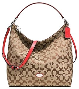 Coach Celeste Hobo Bag