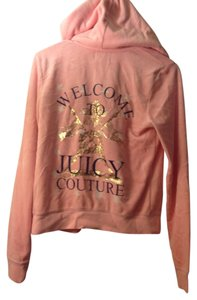 Juicy Couture Tracksuit Gold