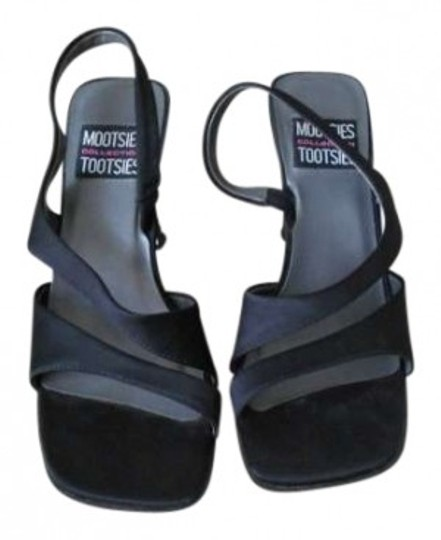 Preload https://item2.tradesy.com/images/mootsies-tootsies-black-sandals-size-us-75-141366-0-0.jpg?width=440&height=440
