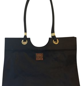 Givenchy Parfum tote bag Tote in Black